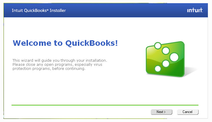 Download Quickbooks connection diagnostic tool